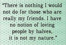 Austen love
