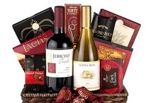 Tasteful Gift Baskets / Tasteful  gift baskets that are perfect for celebrating or rewarding.