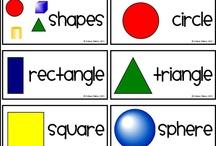 Math & Math Games / by Suzi Mercado