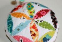 Applique / Appliqué quilts, blocks, patterns & inspiration.