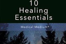 Healing Guides