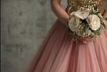 Dream wedding/THE BRIDE