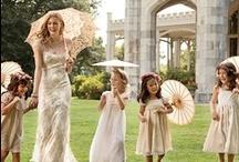 Dream wedding/BRIDESMAIDS