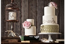 Dream wedding/CAKE