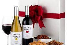 Vineyard Surprises