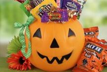 Halloween Treats / Specially made Halloween treats from gift experts