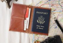Travel - Packing & Planning / by Beth Stone