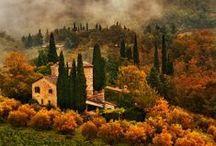 Travel - Italy
