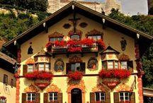 Travel - Germany