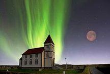 Travel - Greenland & Iceland