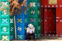 Travel - Mexico & Central America