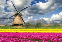 Travel - Netherlands