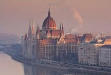 Travel - Hungary