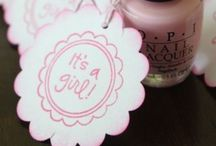 Baby Shower Ideas!  / by Samantha Melvin