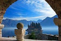 Travel - Montenegro