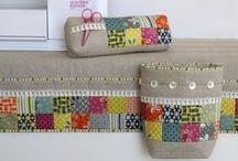 Sewing: Patterns, tips & tricks