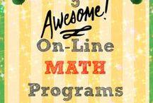 Homeschool Maths / Free Maths Resources