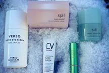 savvy skincare / organic, natural skincare