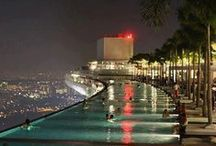 Travel |  Hotel Bucket List