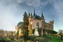 Travel | Amazing Castles
