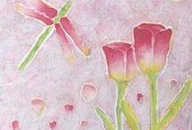 Art - Violet Dauk