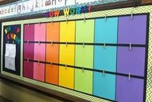 Classroom Decor & Organization / function over form, a practical approach to decorating secondary classrooms