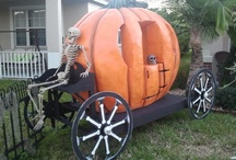 Halloween / by Teresa Waugh