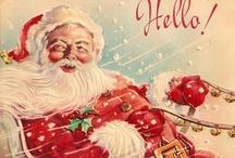 Christmas / by Teresa Waugh