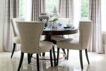 Dining room | Jadalnia