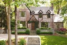 Homes we Love / by Todd Bonneau