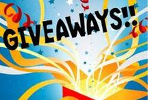 ❤ Giveaways / SingleMommies Giveaways!  Do you ❤ Giveaways? Come visit the SingleMommies and Enter to Win! :) #Giveaways #WIN