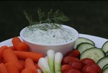 Dill Recipes / Dill is a unique herb, very similar to that of caraway, but has a tangy, grassy flavor to it along with a hint of lemon, pine and fennel. Upon first smell, dill has a faint almost similar scent of aniseed. The herb, especially when fresh, has a much sweeter fragrance than dried fruits. Dill has a wonderfully pungent aroma that pairs perfectly with potatoes, vegetables and fish.  / by Gourmet Garden Herbs and Spices