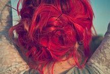 redhead mania