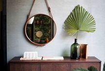 habitat. / industrial, minimalist, rustic / by Rachel Elliott