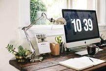 :: workspaces ::