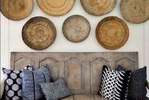 :: rustic interiors ::