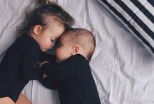 Cute Baby's