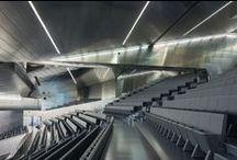 AE / Auditoriums