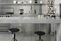INT / Kitchen