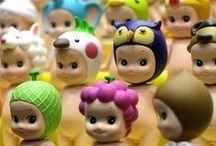 sugar toys