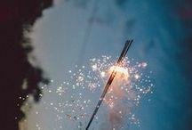 let it sparkle!
