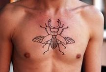 Tattoo / by Amy Barton
