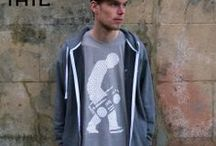 Ethical clothing brands / Ethical mens & womens alternative fashion