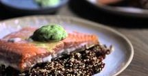 Herb Hub Videos / 15 sec videos to inspire your love of cooking and delight all of your senses.