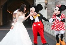 So This is Love, Mickey Style! / Darling ideas to bring your Disney Fantasy Wedding to life!