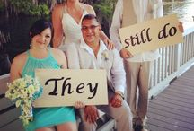 Florida Getaway / Stunning inspirational pins for your destination wedding in the Sunshine State!
