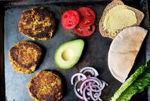 healthy snacks&foods