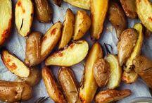 Potatoes!!