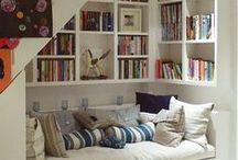 Ideas for Book Lovers / We can dream, can't we?