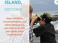 Phillip Island / Discover the magic of Australia's Phillip Island